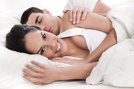 Amarres para que otro no tenga sexo con tu pareja